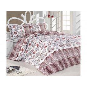 Полуторное постельное белье Classi Saritta Iffet 145х210