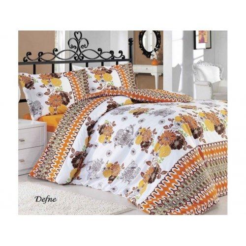 Полуторное постельное белье Classi Segunda Defne 145х210