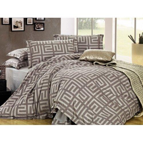 Двуспальный комплект постельного белья Arya Romance Filomena 200х220