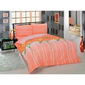 Полуторное постельное белье Classi Adele 145х210