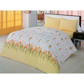 Полуторное постельное белье Classi Yasmin 145х210