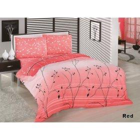 Полуторное постельное белье Classi Violet 145х210