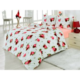 Полуторное постельное белье Classi Ghita 145х210