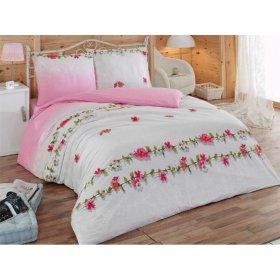 Полуторное постельное белье Classi Aylena 145х210