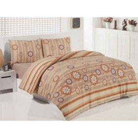 Полуторное постельное белье Classi Beren 145х210