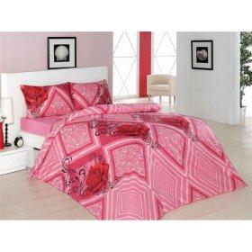 Полуторное постельное белье Classi Selin 145х210