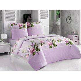 Полуторное постельное белье Classi Coleus 145х210