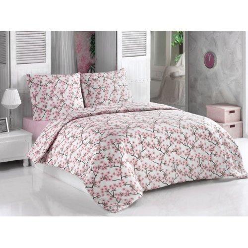 Полуторное постельное белье Classi Draba 145х210