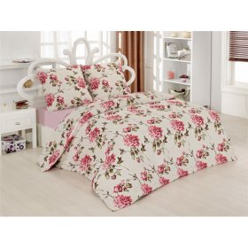 Полуторное постельное белье Classi Erica 145х210