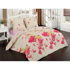 Полуторное постельное белье Classi Petunia 145х210