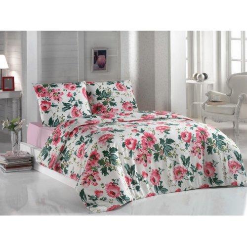 Полуторное постельное белье Classi Roseli 145х210