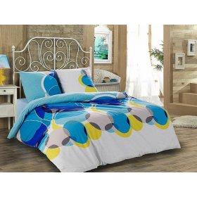 Полуторное постельное белье Classi Aedon 145х210