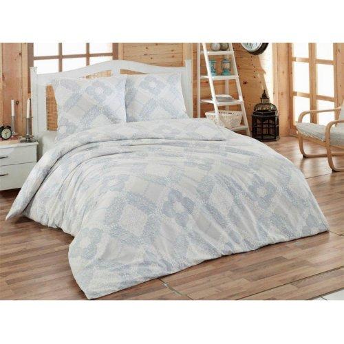 Полуторное постельное белье Classi Katya 145х210