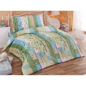 Полуторное постельное белье Classi Lamina 145х210