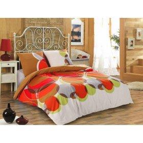 Полуторное постельное белье Classi Risus 145х210