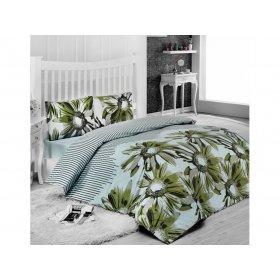 Полуторное постельное белье Classi Sena 145х210