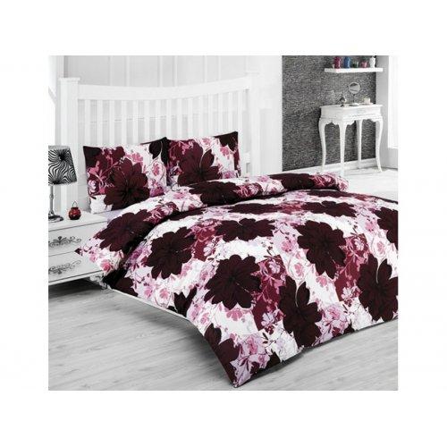 Полуторное постельное белье Classi Seher 145х210