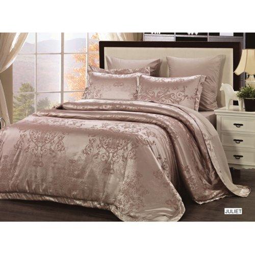 Двуспальный комплект постельного белья Arya Pure Juliet 200х220