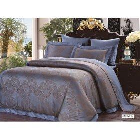 Двуспальный комплект постельного белья Arya Magestik Jarmen 200х220