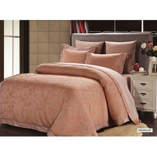 Двуспальный комплект постельного белья Arya Magestik Marlow 200х220