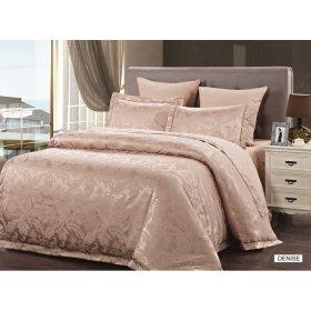 Двуспальный комплект постельного белья Arya Pure Denise 200х220