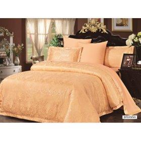 Двуспальный комплект постельного белья Arya Pure Brianna 200х220