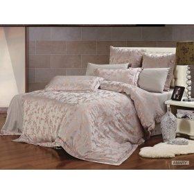 Двуспальный комплект постельного белья Arya Pure Amary 200х220