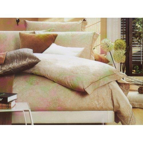 Двуспальный комплект постельного белья Arya Romance Bamberg 200х220