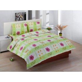 Двуспальный комплект постельного белья Classi Carlino 175х210
