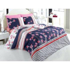 Полуторное постельное белье Ortum Beste 160х220