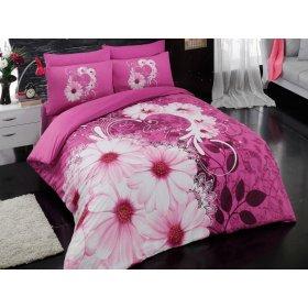 Двуспальное постельное белье Ortum Daisy 200х220
