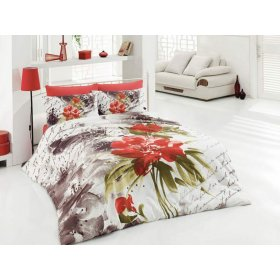 Двуспальное постельное белье Ortum Nisan 200х220