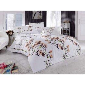 Полуторное постельное белье Ortum Ece 160х210