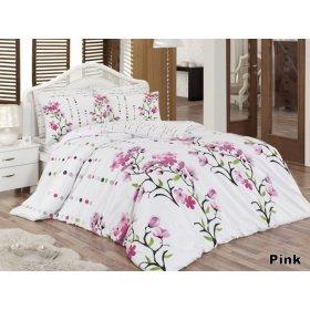 Двуспальное постельное белье Ortum Ece 200х220