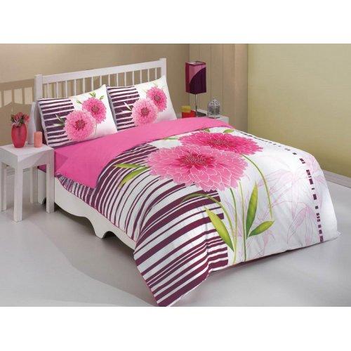 Двуспальное постельное белье Ortum Касимпати 200х220
