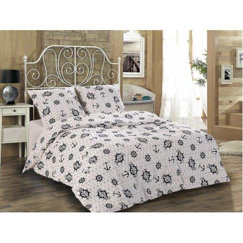 Двуспальный комплект постельного белья Classi Vela 175х210