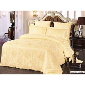 Семейный комплект постельного белья Arya Classi Homer 160х220
