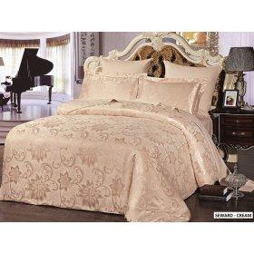 Полуторный комплект постельного белья Arya Classi Seward 160х220