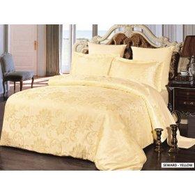 Двуспальный комплект постельного белья Classi Жаккард Seward 200х220
