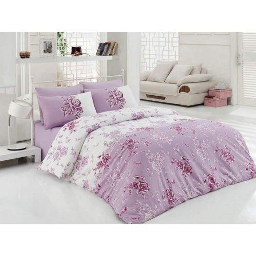 Полуторное постельное белье Ortum Bestegul 160х210