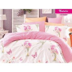Двуспальный комплект постельного белья Arya Natalia 200х220