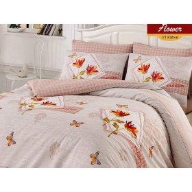 Комплект постельного белья Arya Flower