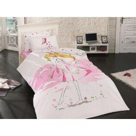 Полуторный комплект постельного белья Arya Ipek 160х220