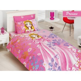 Полуторный комплект постельного белья Arya Prenses 160х220