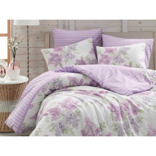 Полуторный комплект постельного белья Arya Alacati 160х220