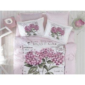 Двуспальный комплект постельного белья Arya Dior 200х220