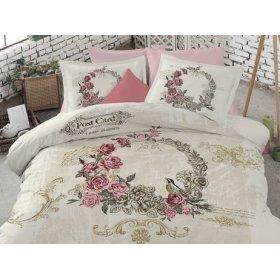 Двуспальный комплект постельного белья Arya Handy 200х220