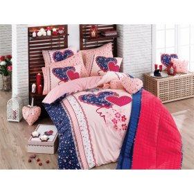 Двуспальный комплект постельного белья Arya Lovely 200х220
