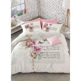 Двуспальный комплект постельного белья Arya Selen 200х220