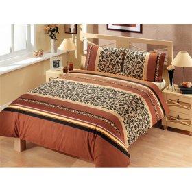 Полуторный комплект постельного белья Altinbasak Elita 160х220
